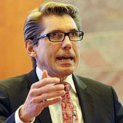 Grußwort an die Landessynode 2013: Saar-Minister Andreas Storm