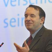 Grußwort an die Landessynode 2013: Staatssekretär Prof. Dr. Alexander Lorz