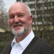 Helmut Schwerdtfeger