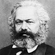 Karl Marx (1818-1883), Foto: Wikimedia / marxists.org/glossary
