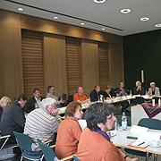 Blick ins Plenum der Fachtagung
