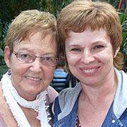 Gudrun Irle ist Mitbegründerin der Initiative