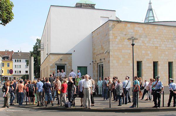 Synagoge Wuppertal