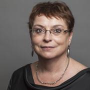 Hanna Kaerger-Sommerfeld ist Referentin für Tageseinrichtungen für Kinder bei der Diakonie RWL.