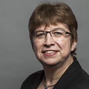 Helga Siemens-Weibring leitet den Geschäftsbereich Familie, Bildung und Erziehung bei der Diakonie RWL.