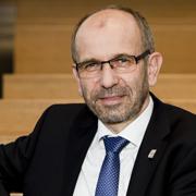 Manfred Rekowski ist rheinischer Präses und Vorsitzender der Kammer für Migration und Integration der EKD.