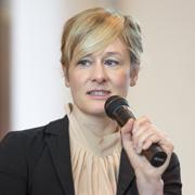 Christina Kampmann, NRW-Familienministerin