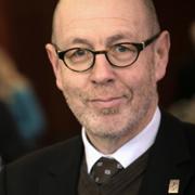 Kirchenrat Volker König ist Leitender Dezernent für Politik und Kommunikation im Landeskirchenamt.