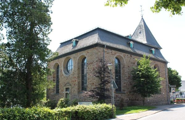 Kirche Witzhelden