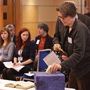 Die nächste Synodalenbegegnung wird in der Schweiz stattfinden.