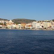 Tourismusziel Lesbos