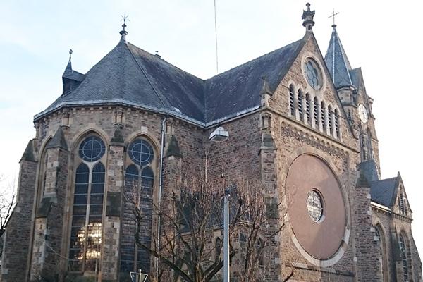 Marktkirche, Neuwied. Foto: stiftung-kiba.de