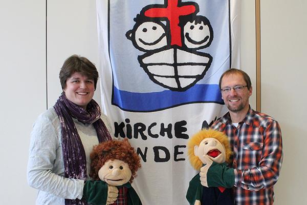 Impulse für die Arbeit mit Kindern sollen vom Kindergottesdienst-Tag am 24. September ausgehen.