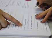In den Kursen wird sich viel Zeit für die einzelnen Teilnehmerinnen und Teilnehmer genommen.