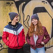 Der Jugendbericht nimmt Jugendliche im Rheinland in den Blick. Foto: Anna Siggelkow