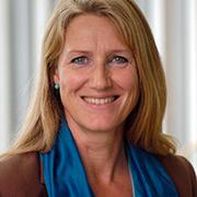 Andrea Asch, kinder- und familienpolitische Sprecherin der Grünen-NRW-Fraktion. Foto: andrea-asch.de