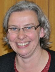 Superintendentin Astrid Peekhaus