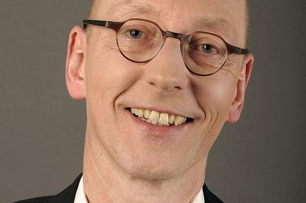 Prof. Dr. Uwe Becker verlässt die Diakonie RWL, um Professor an der EFH in Bochum zu werden.