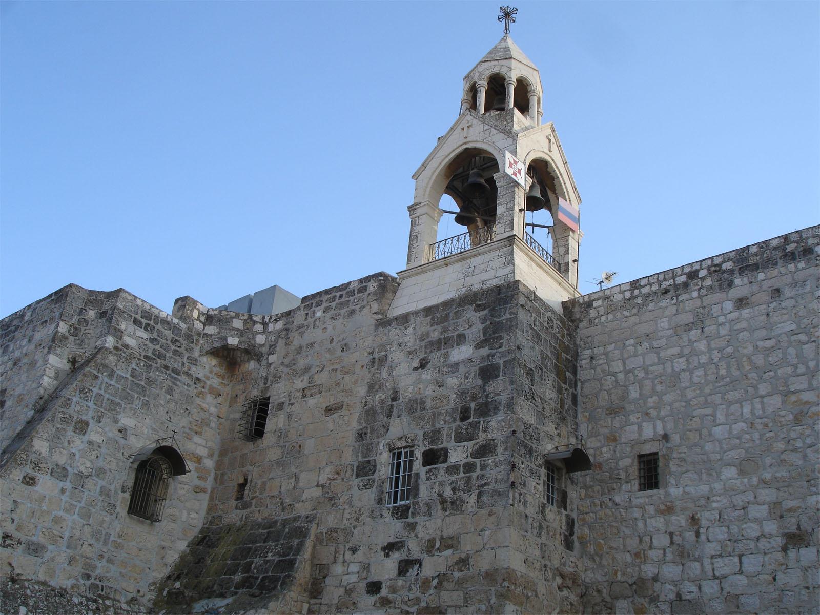 Geburtskirche Bethlehem