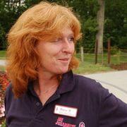 Durch ihre Arbeit denke sie auch über ihr eigenes Sterben nach, meint Hospizmitarbeiterin Bettina Hüttig-Reusch.