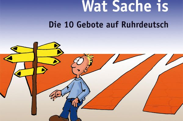 Cover 'Wat Sache is'