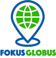 Logo des Podcasts Fokus Globus