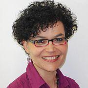 Juniorprofessorin Dr. Heike Walz