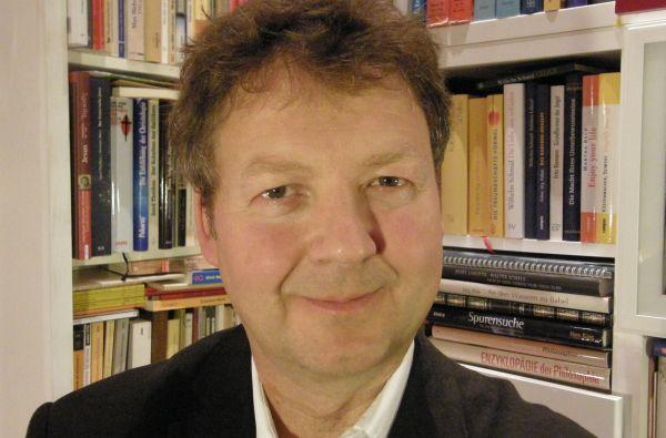 Heribert Rösner