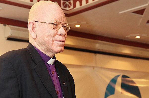 Bischof Kameeta