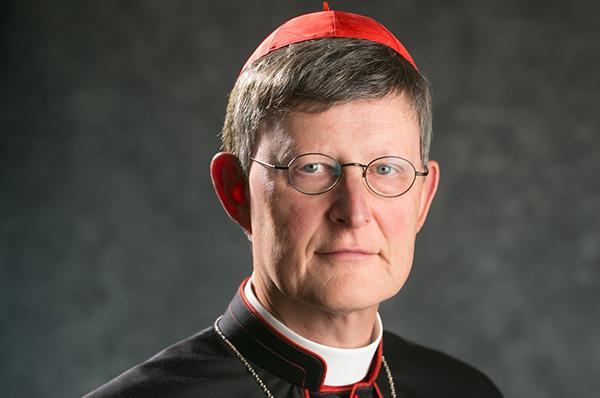 Kardinal Rainer Maria Woelki. Foto: bistum-berlin.de