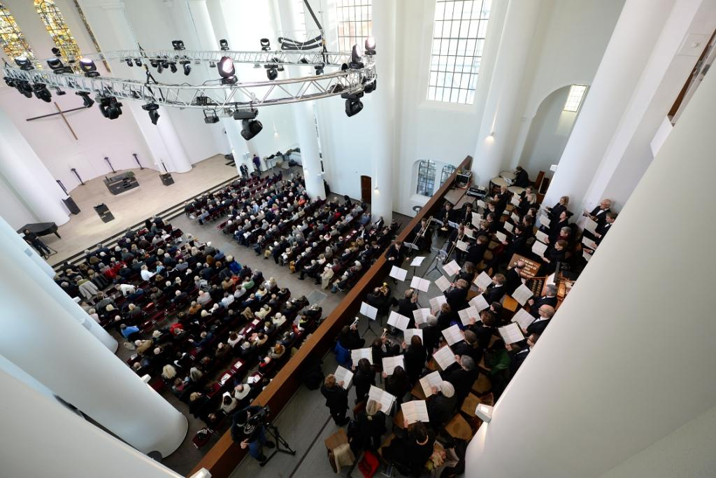 Essener Kreuzeskirche