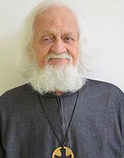 Rüdiger Lancelle ist Mitglied im Initiativkreis gegen Atomwaffen Büchel.