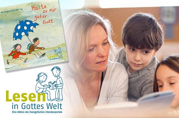 Lesen in Gittes Welt