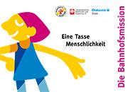 Das Logo zur Kampagne