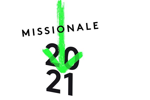 Im Jahr 2020 findet keine Missionale statt.