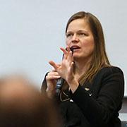 Dr. Sandra Bils