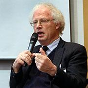 Dr. Hans-Georg Link, ehemaliger Ökumene-Pfarrer in Köln.