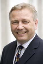 Landespfarrer Christoph Nötzel ist Leiter des Amts für Gemeindeentwicklung und missionarische Dienste.