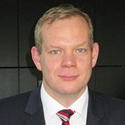 Johannes Pöttering von der Landesvereinigung der Unternehmensverbände NRW