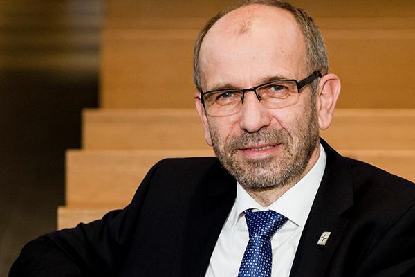 Der rheinische Präses Manfred Rekowski ist auch Vorsitzender der Kammer für Migration und Integration der Evangelischen Kirche in Deutschland (EKD).