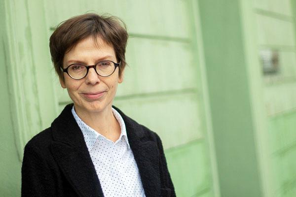 Dr. Ulrike Schrader