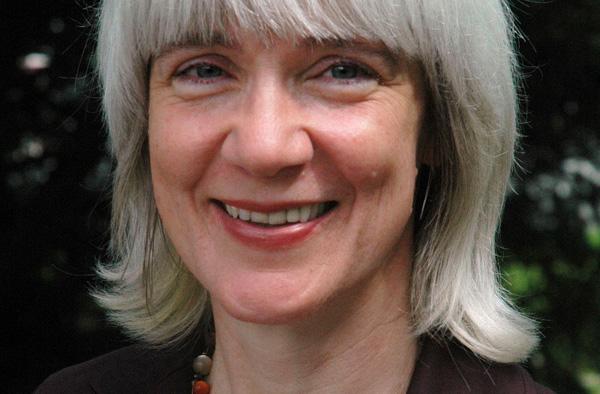 Petra Schulze, WDR-Rundfunkbeauftragte der evangelischen Kirchen