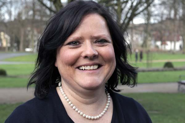 Dr. Barbara Schwahn wird neues ehrenamtliches Mitglied der Kirchenleitung