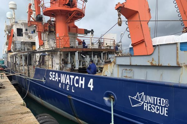 Sea-Watch 4