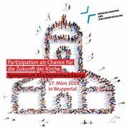 Zum Symposium lädt das Zentrum Gemeinde und Kirchenentwicklung ein.
