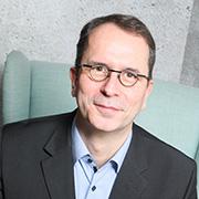 Volker Rohse leitet die Evangelische Beratungsstelle für Erziehungs-, Ehe- und Lebensfragen im Kirchenkreis An der Ruhr.