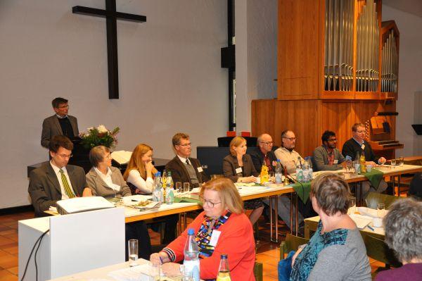 Synode An Sieg und Rhein