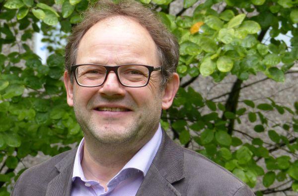 Friedhelm Waldhausen
