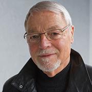 Mundartautor Walther Henßen