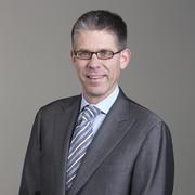 Dr. Thomas Weckelmann, Beauftragter der rheinischen, westfälischen und lippischen Landeskirche bei Landtag und Landesregierung in Nordrhein-Westfalen.